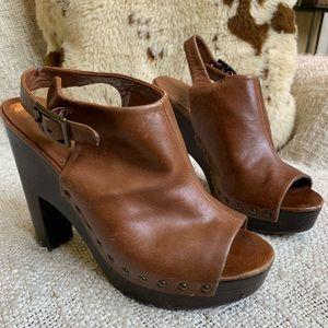 Dolce Vita chunky sandals